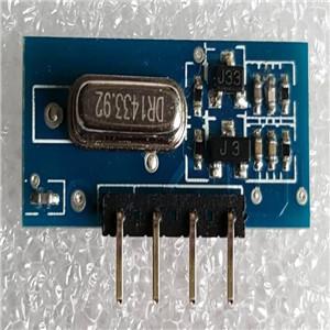 315/433无线发射模块无线模块F05P;