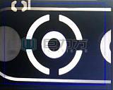 全自动打靶机视觉控制系统解决方案,自动冲孔机视觉系统;