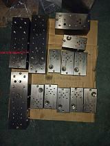 液压阀块 油路块 非标定做 插装阀孔 铝阀板电话13671787262 ;