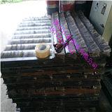 火电厂烧结环冷机钢刷密封 烧结头尾密封钢刷-潜山江南刷业;
