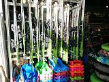 崇禮滑雪雪具出租雪服租賃打折雪票;