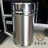 昆明保温杯印刷字 保温杯印字厂家 不锈钢杯印刷价格;