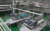 承接整套淀粉加工生產線 河南固博實業有限公司;
