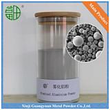 FLT雾化铝粉可供炼钢、耐火材料、烟火、化工催化剂和焊条的生产