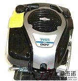 百力通Series-Dov700垂直轴发动机;