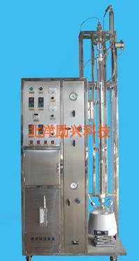 天津供应实验室精馏塔,催化剂评价装置,小试精馏塔,回流头;