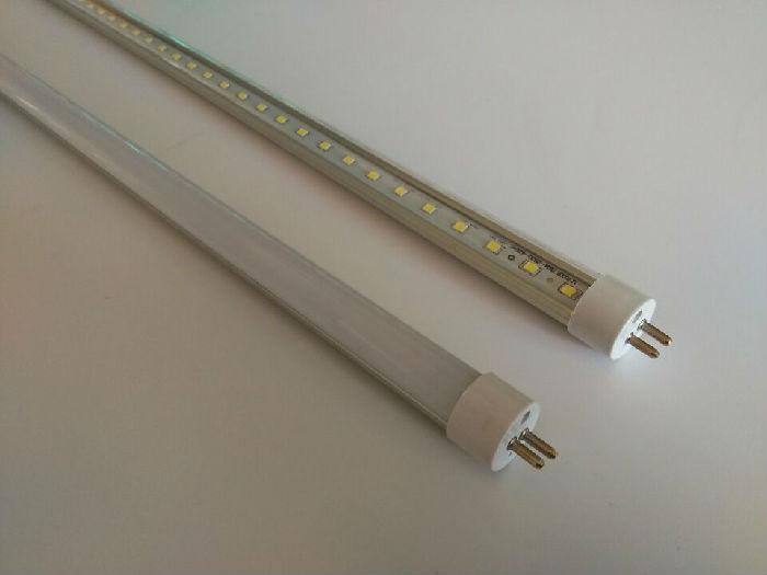 供应 T5 LED 兼容电子镇流器灯管;