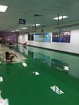 东莞环氧树脂自流平地坪、环氧地坪漆、厂房地板漆