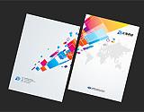 平面设计-宣传画册、展板、海报、易拉宝设计