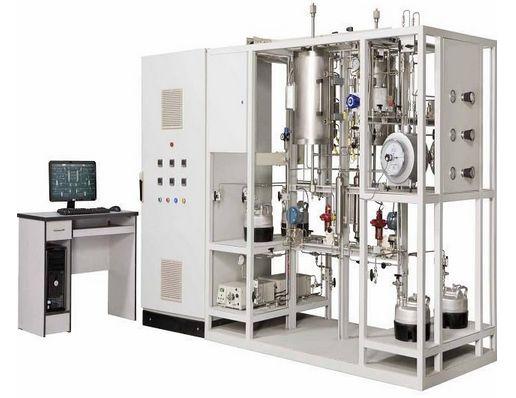太原催化剂评价反应装置,微反装置,固定床反应装置,流化床裂解装置;