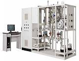 太原催化剂评价反应装置,微反装置,固定床反应装置,流化床裂解装置