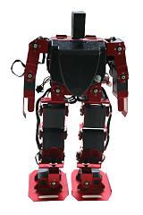音乐舞蹈机器人;