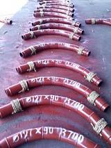 小口徑陶瓷鋼管