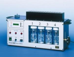 空气中碳14采样器;