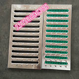 防鼠防滑不锈钢水沟盖板定做_厨房工程不锈钢地沟盖板厂家;