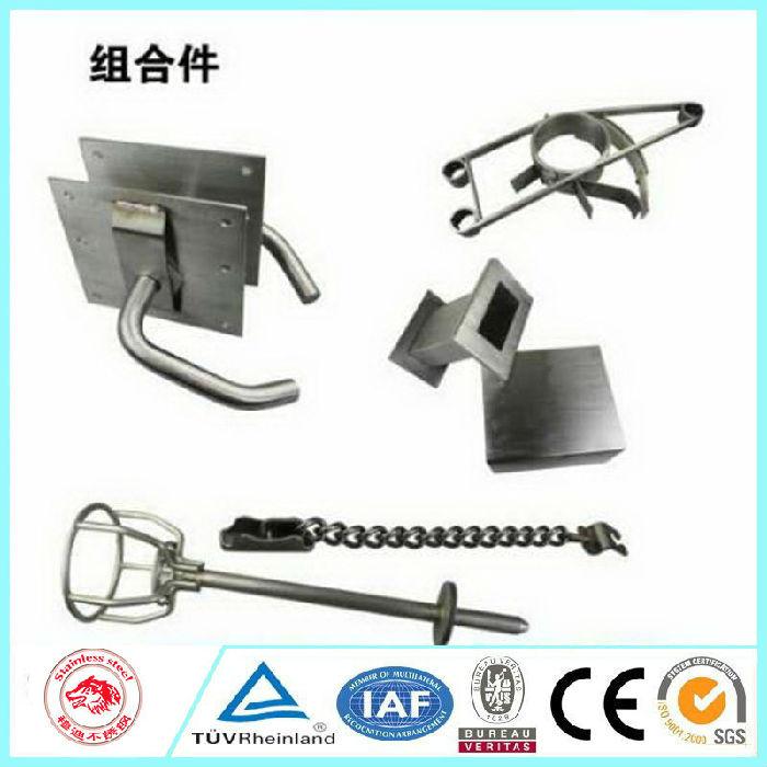 厂家直销不锈钢机械加工件