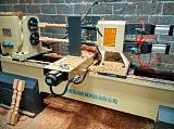 供应博海BHUY150S型高效稳定光洁全自动数控木工车床;