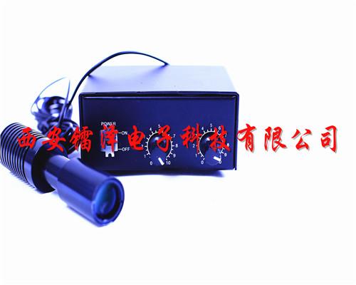 激光检测光源;
