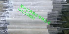 玻璃清洗机海绵吸水辊,PVC海绵辊-潜山江南;