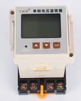 飞纳得JFY-5-3单相过欠压保护器易安装;