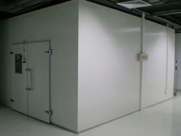 大型高低温步入试验室|步入式试验箱;