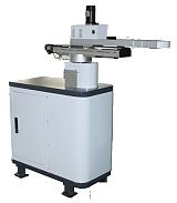 伺服送料直线冲压机械手自动冲床三轴四轴五轴工业机械手特价;