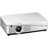 4000流明亮度 佳能LV-7490投影機 商務會議專用 濟南現貨