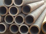 低价出售129*6的无缝钢管;