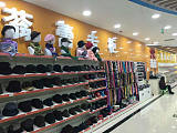 蓊蕾品牌男女帽子 高档天丝冰丝防紫线太阳帽子