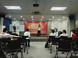 深圳龙岗演讲口才培训口才学习技巧销售技巧社交沟通学习