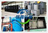 地埋一體化污水處理設備——瑞霖環保設備廠家