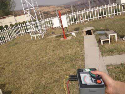 河北测欧科技防雷检测有限公司;
