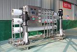 RO-3000型雙級反滲透設備
