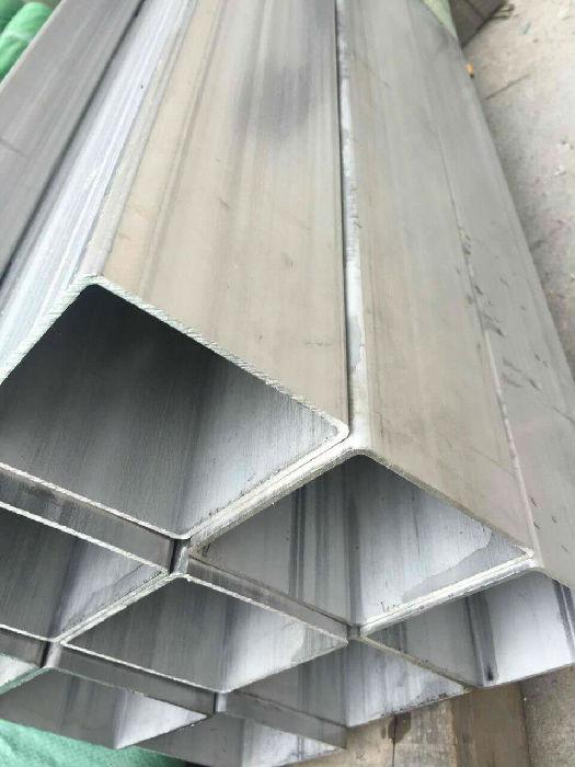 不锈钢无缝方管 不锈钢焊接方管;