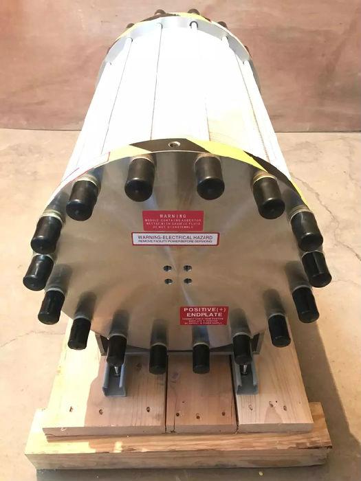 TELEDYNE德立台电解槽水电解制氢制氢机