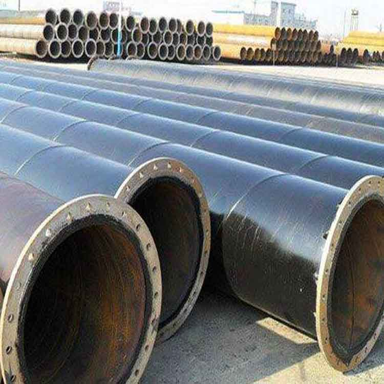 供应现货大口经螺旋钢管20#45#Q235焊接管;