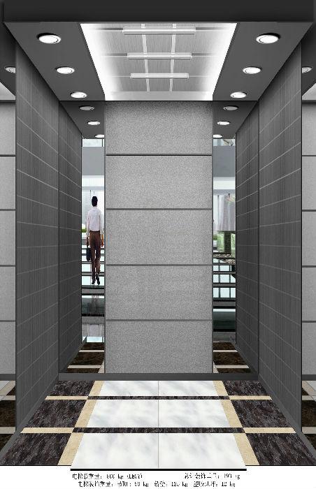 供应小机房乘客电梯、观光电梯、无机房乘客电梯、观光电梯;