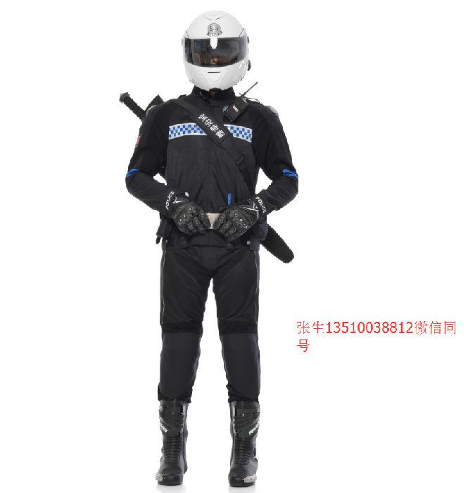 骑行服 骑警服 警用骑行服;