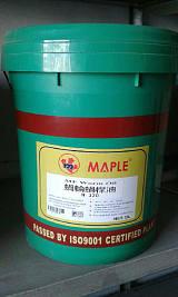 福建漳州臺商投資區角美供應加拿大美楓320#蝸輪蝸桿油 18L;