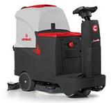 供应意大利高美进口驾驶式自动洗地机85B驾驶式洗地机/扫地机;