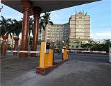 竹林车牌自动识别系统一套价格、马路路边停车场收费系统;
