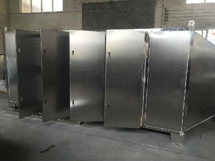 供应工业废气、VOCs有机废气、工业粉尘处理设备