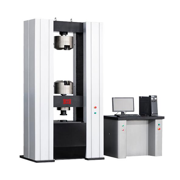 WDW-E系列 微机控制电子万能试验机(落地门式);