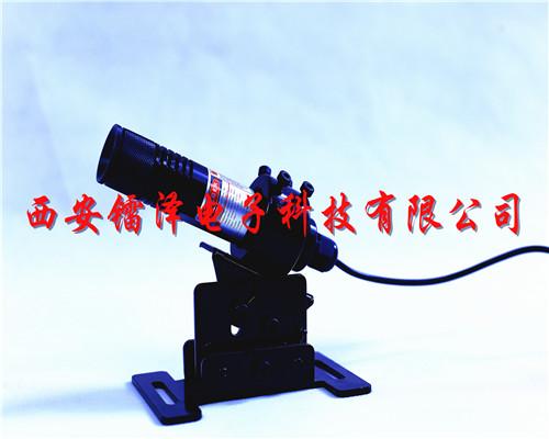红外激光标线器;