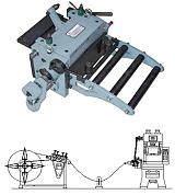 放松冲床自动送料器 NC伺服直线数控高速滚轮送料机特价包邮;
