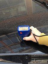 德國QNIX4500車漆測厚儀 二手車漆麵厚度檢測儀;