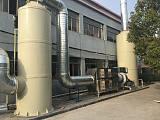 低温等离子设备-喷涂行业废气净化;