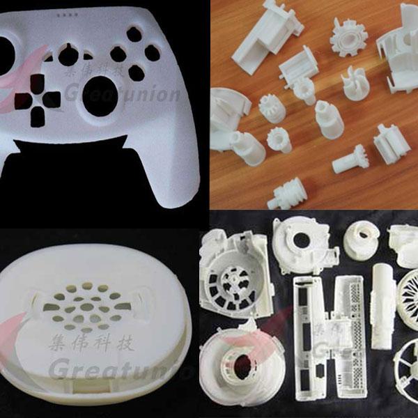 广州哪做3d打印手板模型便宜,3D打印厂家;