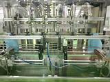 厂家销售液体灌装机膏体灌装机水剂灌装机无气泡不滴漏;