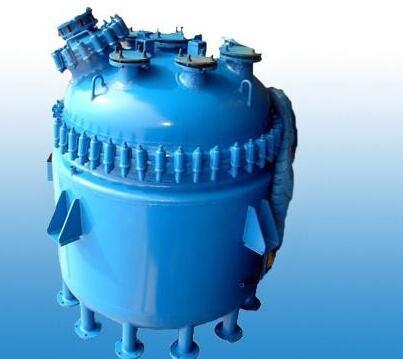 搪瓷反应釜厂家制造要求严格;